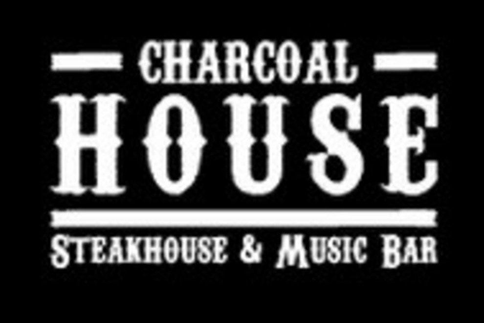 Charcoal House