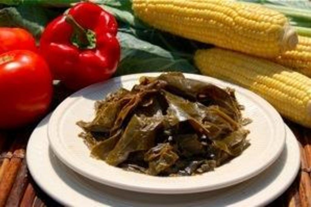 Gullah Grub Authentic Low Country Cooking