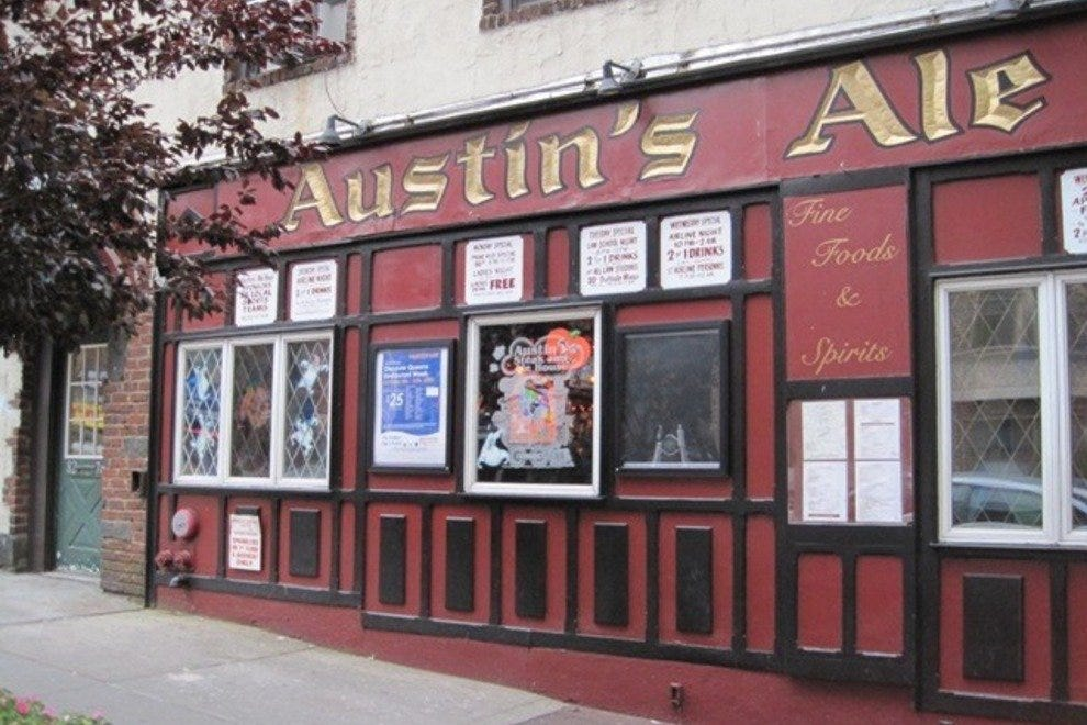 Austin's Steak and Ale House