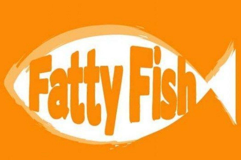 Fatty Fish