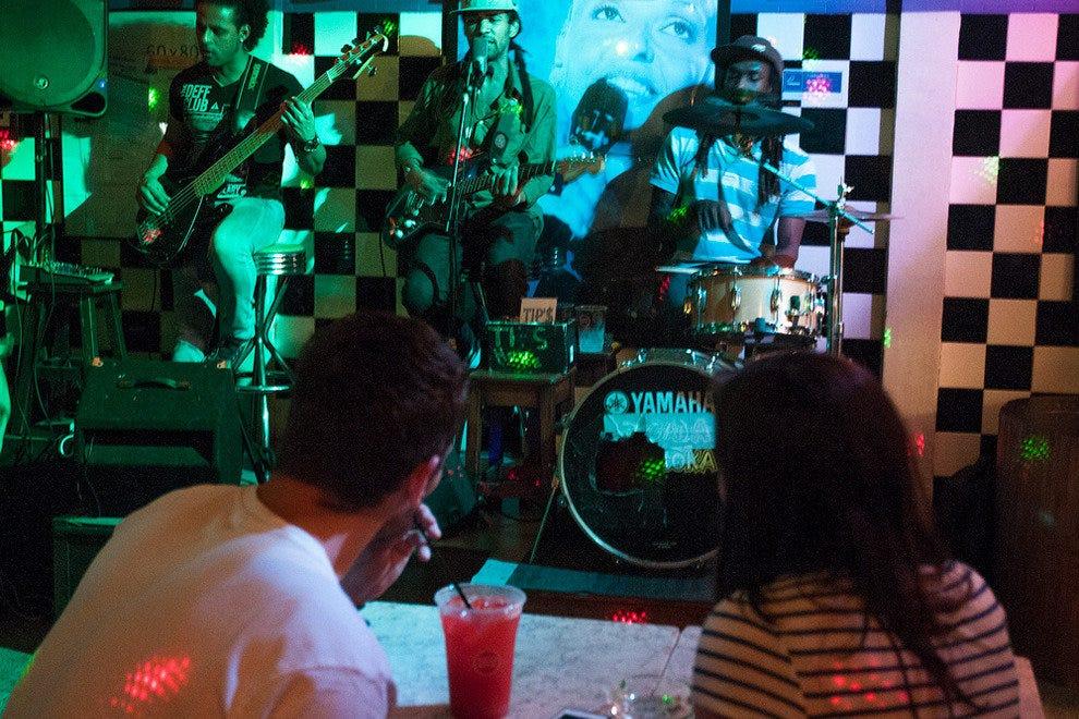 Bairro Alto/Principe Real's Best Bars: Nightlife in Lisbon