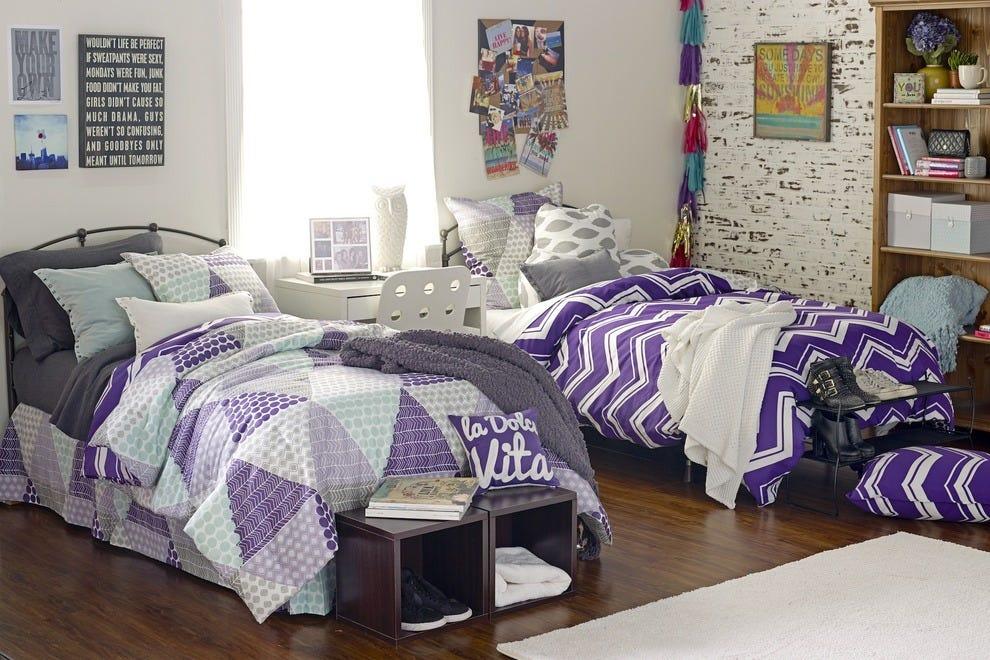 Best ideas for your dorm room winners 2014 10best readers 39 choice travel awards - Best dorm room ideas ...