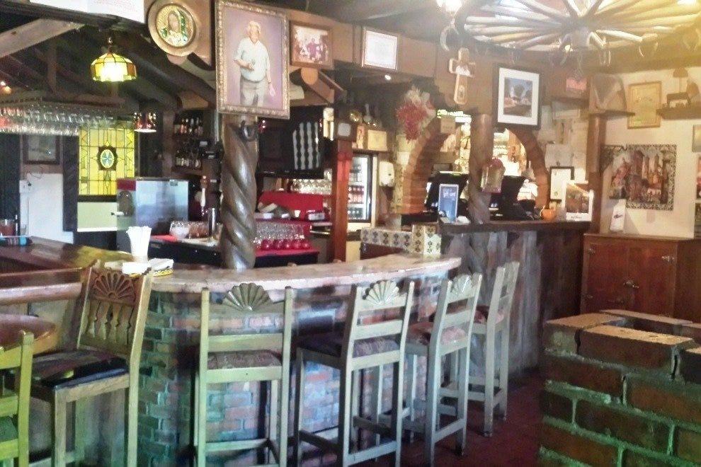 El Paragua Restaurant Santa Fe Restaurants Review 10best Experts