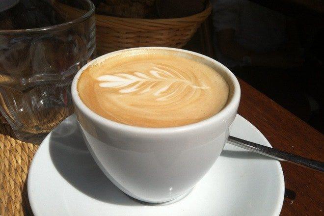 Cafés in Florence