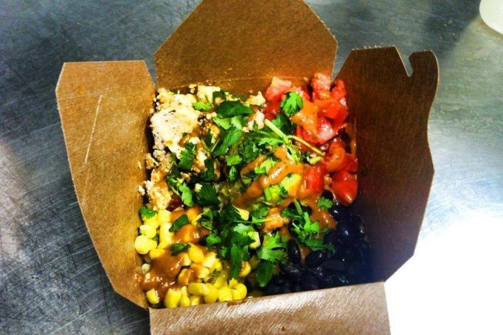 Organic Food Service Scottsdale