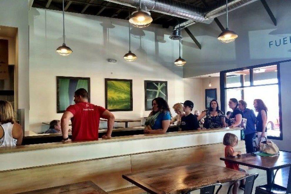 Scottsdale value restaurants 10best bargain restaurant for Fish restaurants in scottsdale