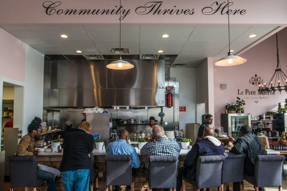 Best Black Owned Restaurants In Altanta