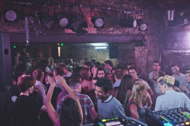 Best Nightlife in Edinburgh
