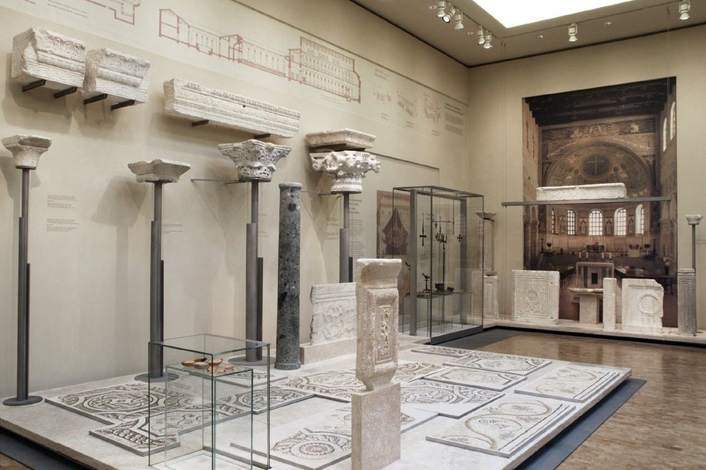 Byzantine and Christian Museum: Athens Attractions Review ...