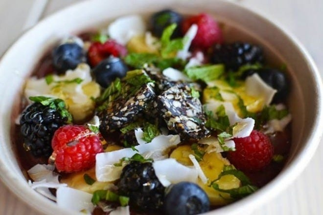 Restaurants with Healthy Menus in Tucson