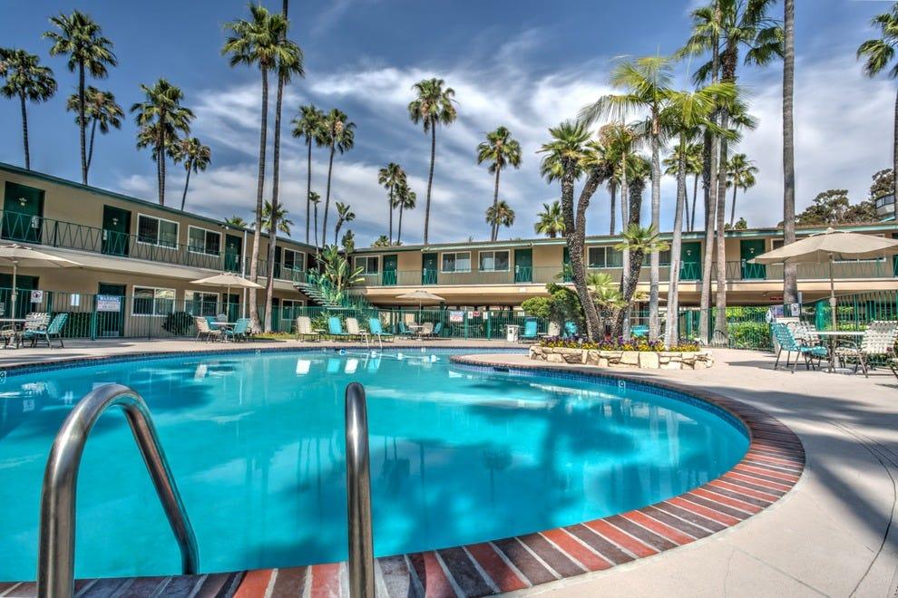 国王酒店-海洋世界-动物园