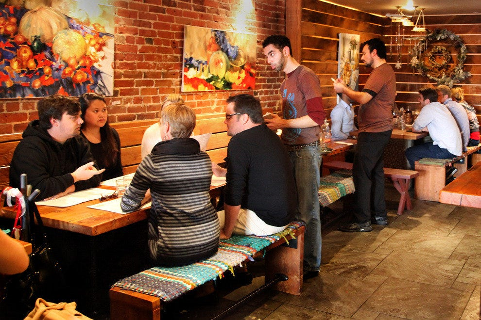 Cafe 21 San Diego Restaurants Review 10best Experts And Tourist Reviews