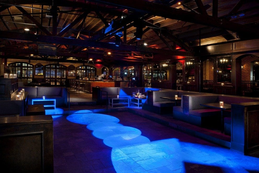 Top 14 Los Angeles Dance Clubs - Vacation Like a Pro