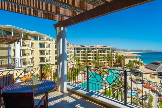 Resort in Cabo San Lucas