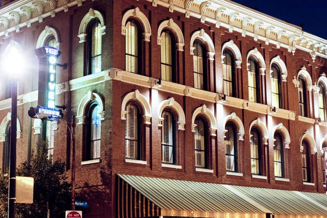 Best Hotels in Knoxville