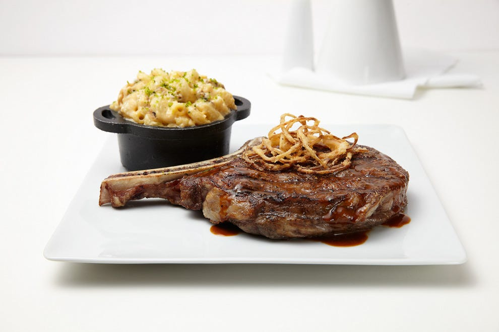 Roy 39 s tampa restaurants review 10best experts and for Fusion kitchen plano