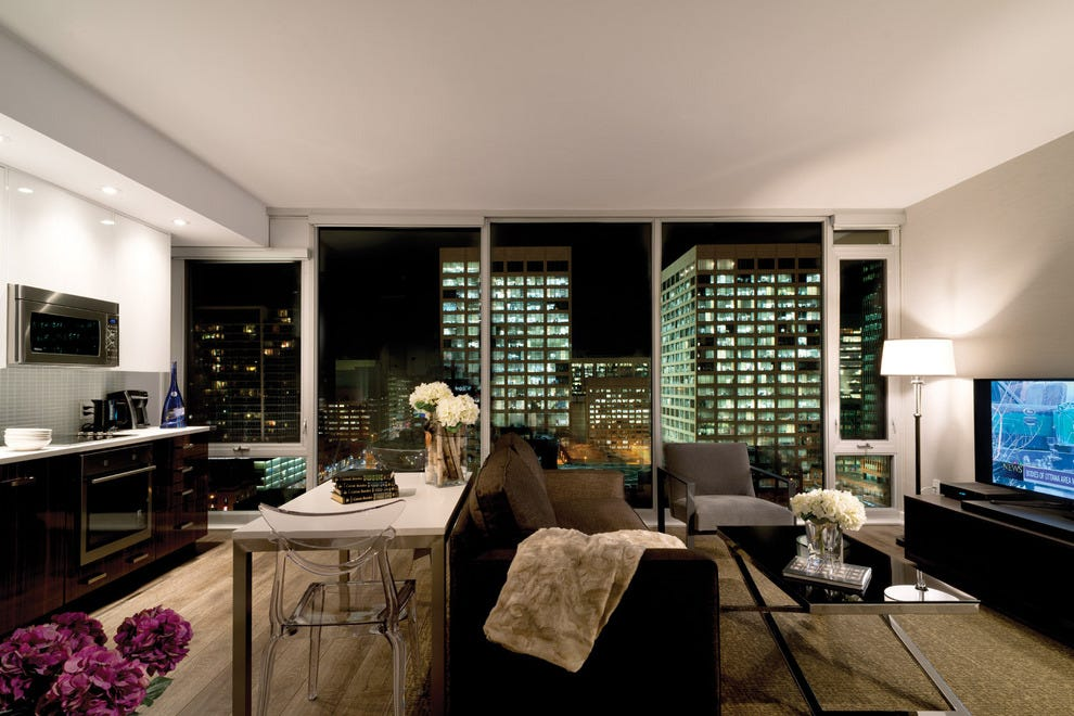 Soho Metropolitan Hotel Amp Residences Toronto Hotels