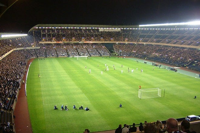 Hotels Near Murrayfield Stadium  Hotels In Edinburgh