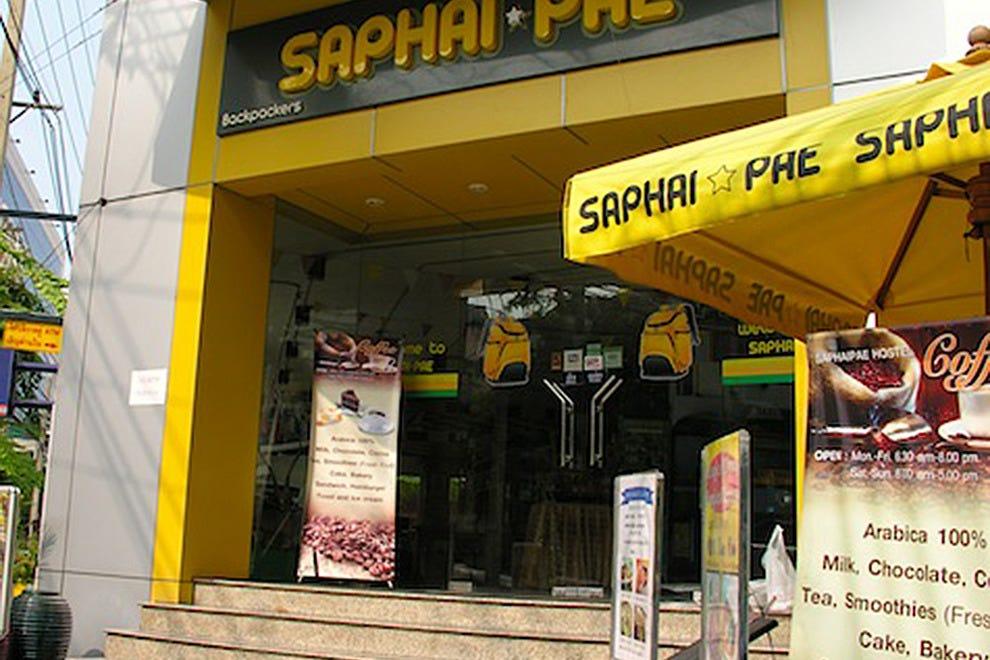 Saphaipae旅馆
