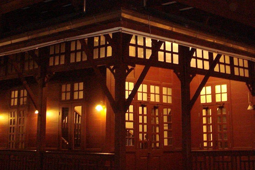 曼谷Baan Boran旅馆