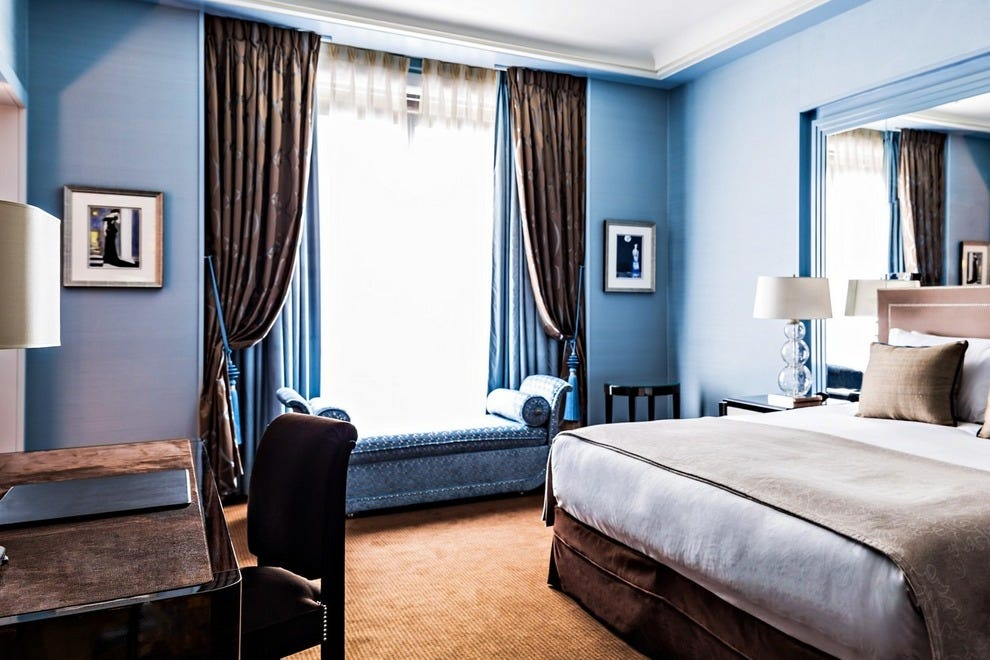 prince de gaulle hotel paris 2018 world 39 s best hotels