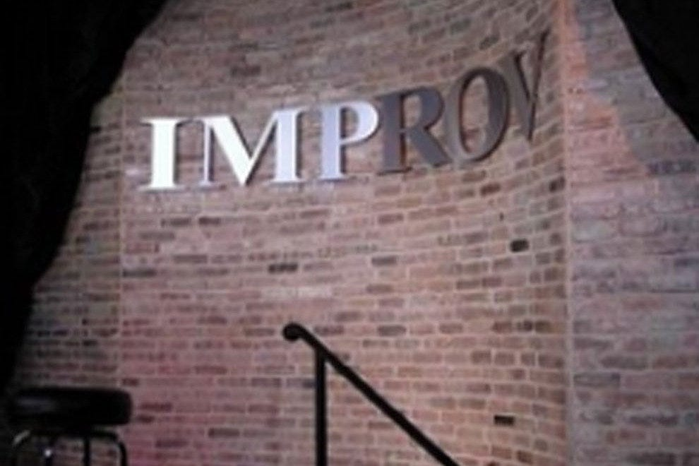 Improv Comedy Club and Dinner Theatre