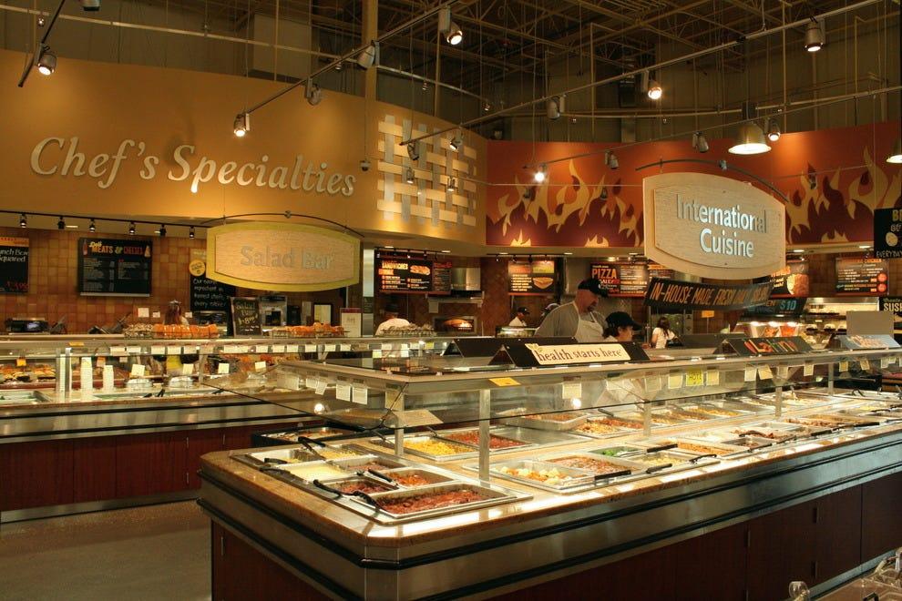 Whole Foods Naples Restaurant