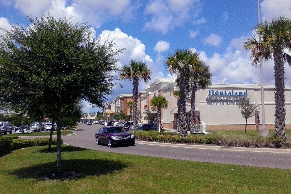 Hammock Landing Mall on the Space Coast is one of the newest, most exciting places to shop