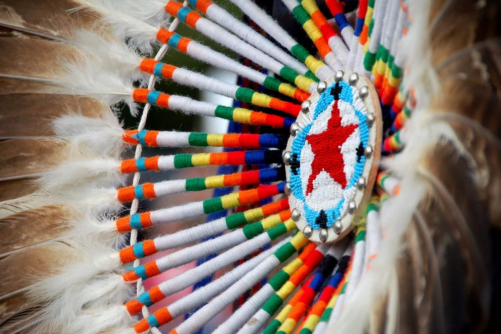 Best Native American Experience Winners: 2014 10Best Readers' Choice Travel Awards