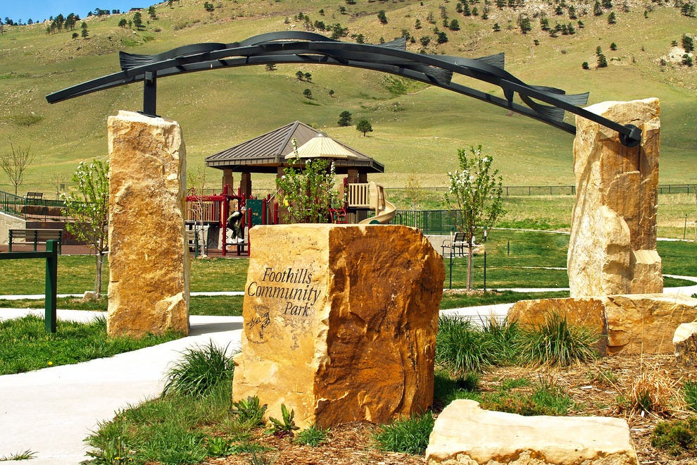 Foothills Community Park