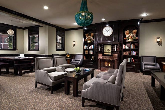 Majestic Hotel Chicago Hotels Review