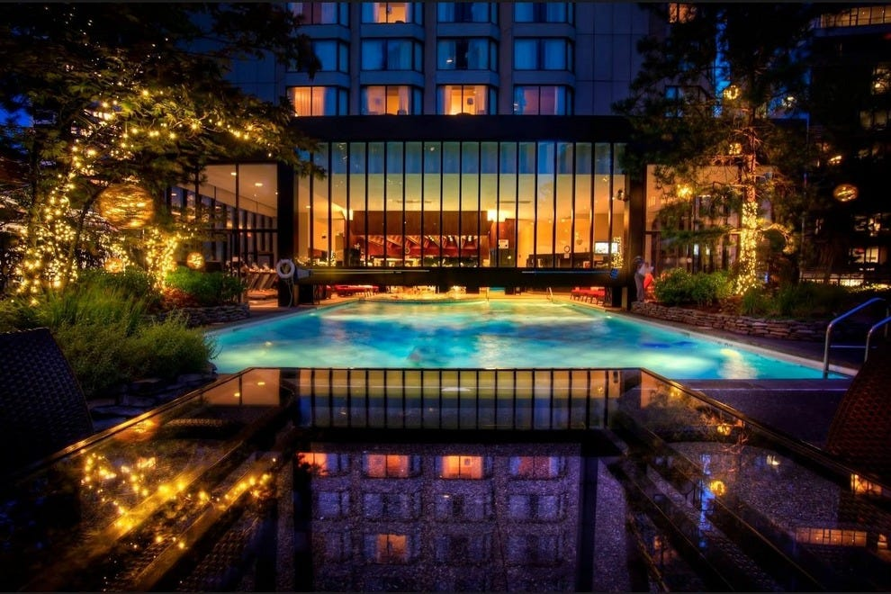 A Salon Vancouver Of Vancouver Luxury Hotels In Vancouver Bc Luxury Hotel