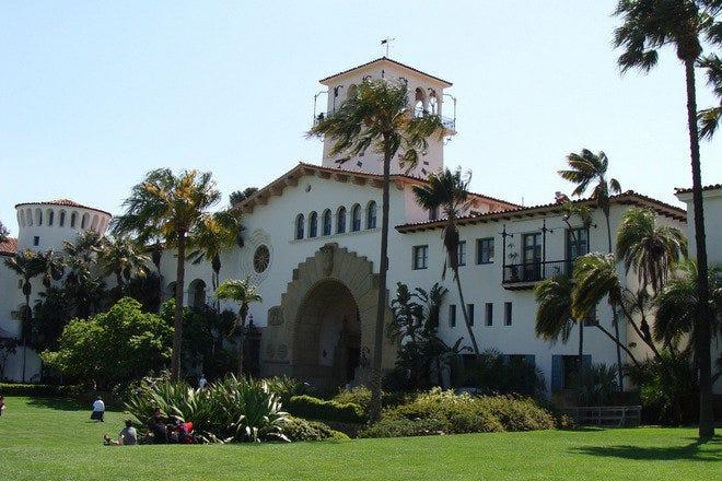 Free Things to Do in Santa Barbara