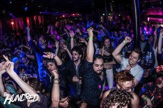 Stereo Lounge At Nativ Hotel Denver Nightlife Review