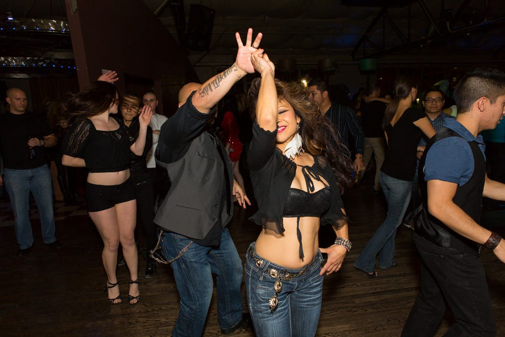 La Rumba Denver Nightlife Review 10best Experts And