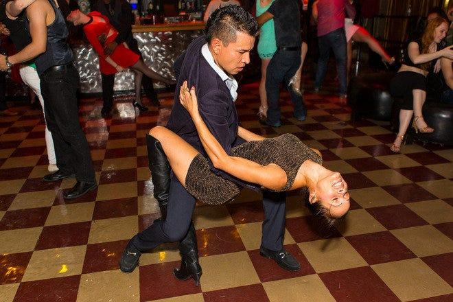 Dance Clubs in Denver
