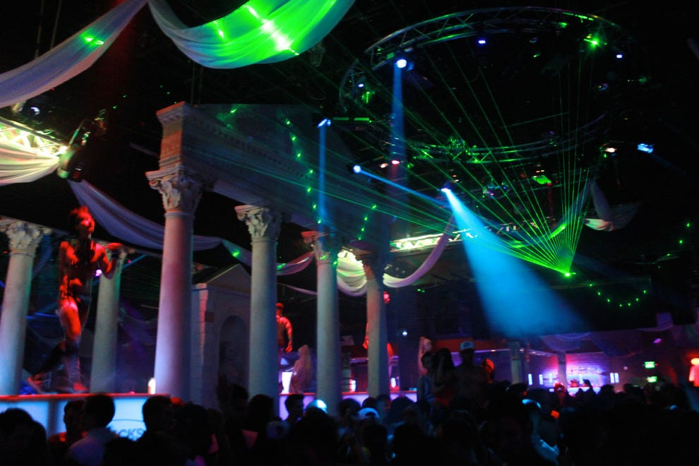 denver night clubs  dance clubs  10best reviews