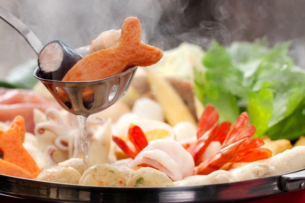 Mk Restaurant Bangkok Restaurants Review 10best Experts