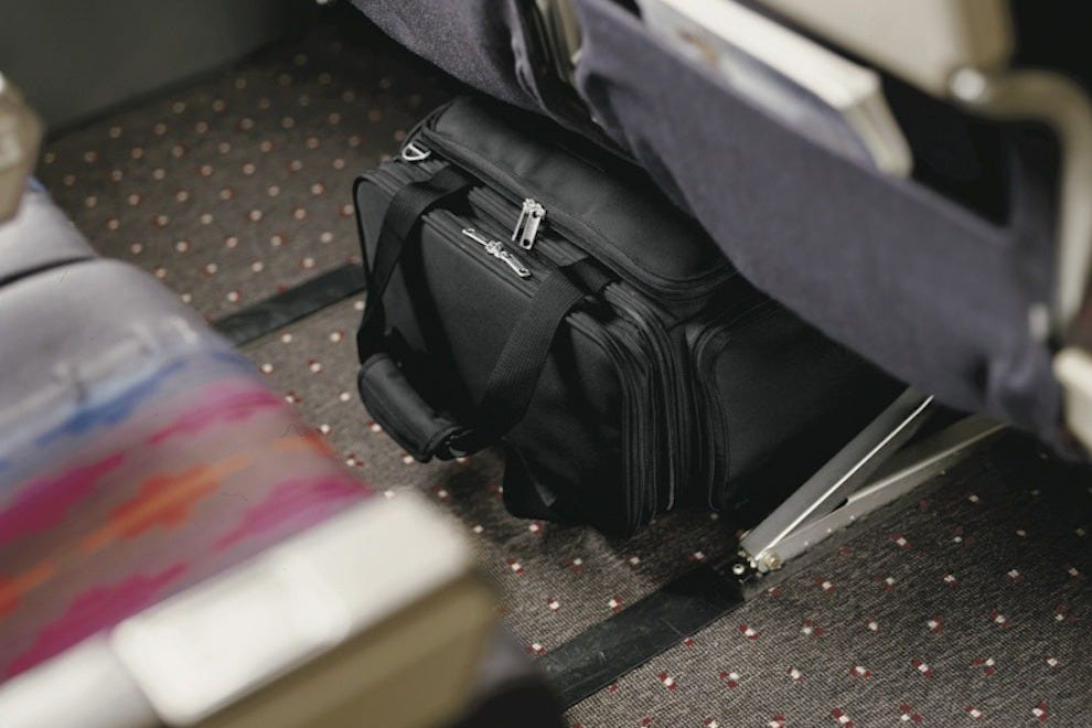 Best Skymall Product For Business Travel Winners 2014