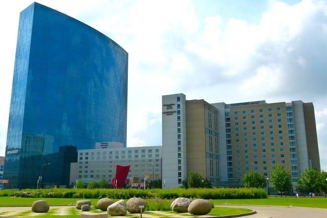 印第安纳波利斯最好的酒店