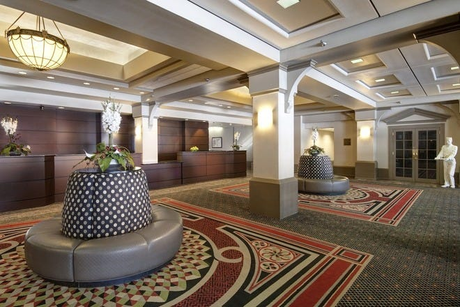 Crowne Plaza Indianapolis - Downtown Union Station
