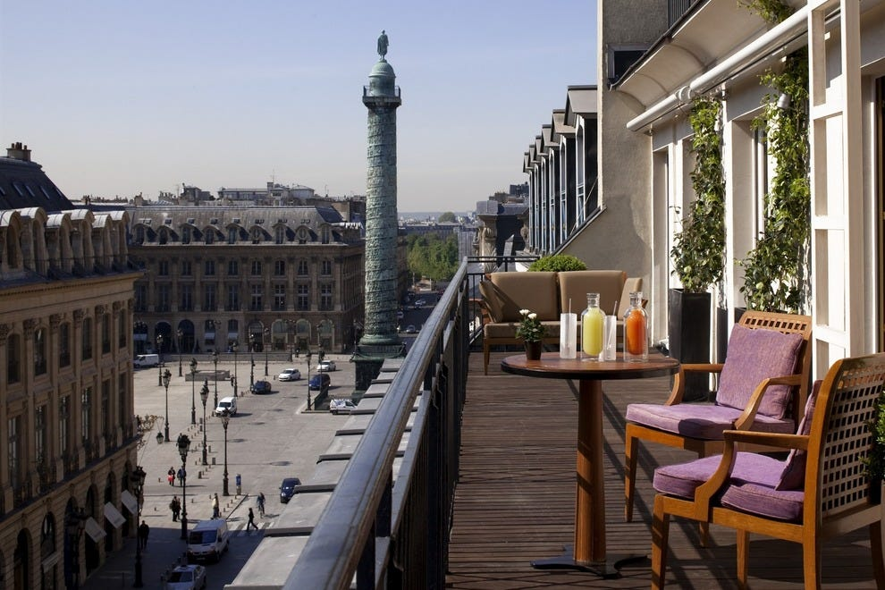 Paris Luxury Hotels In Paris Luxury Hotel Reviews 10best