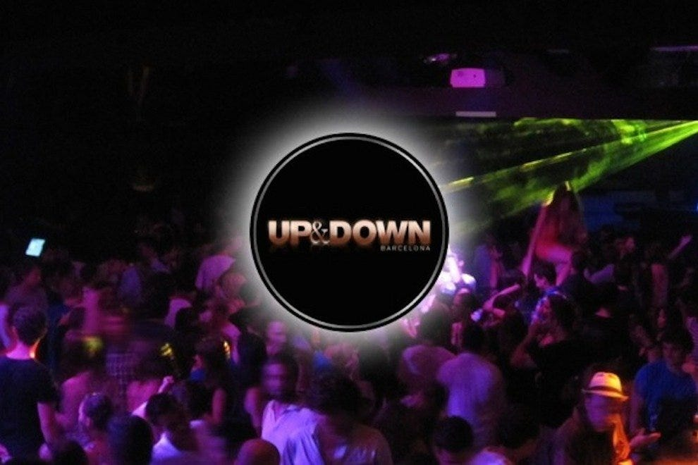 Up & Down Club and Restaurant