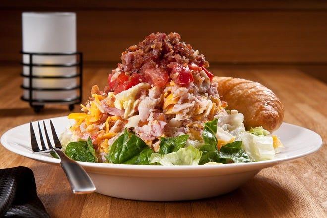 Restaurants with Healthy Menus in Myrtle Beach