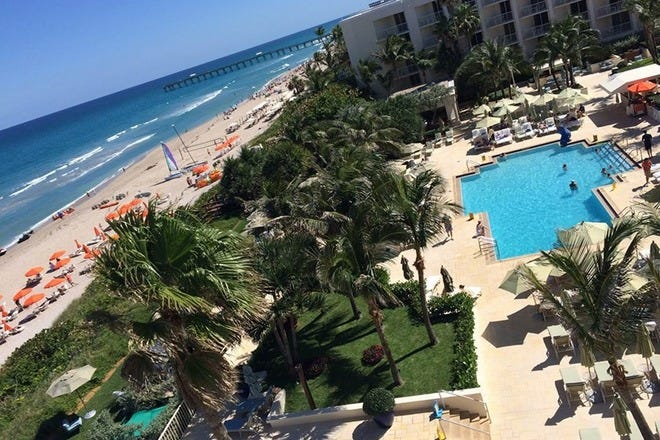 Resort in Palm Beach / West Palm Beach
