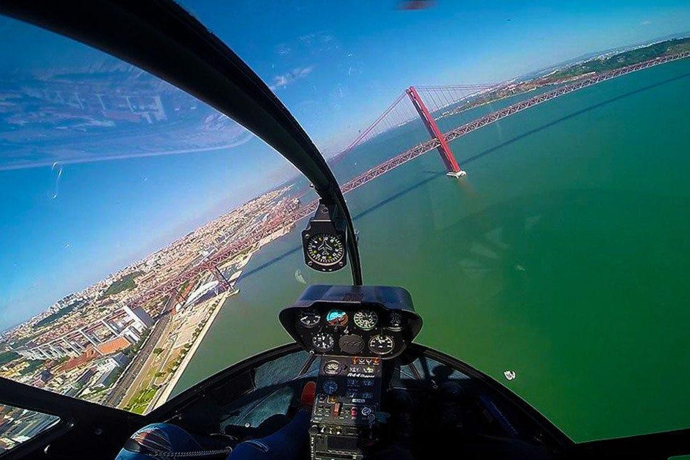 里斯本直升机