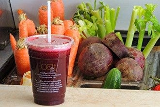 Juice Bars to Rev Up Your Florida Keys Road Trip