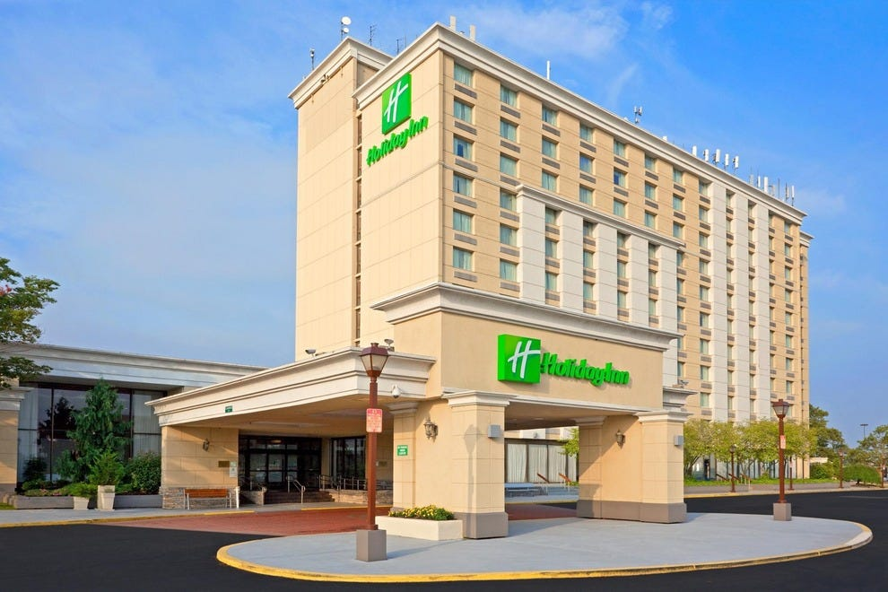 Hotels Near Citizens Bank Park Philadelphia