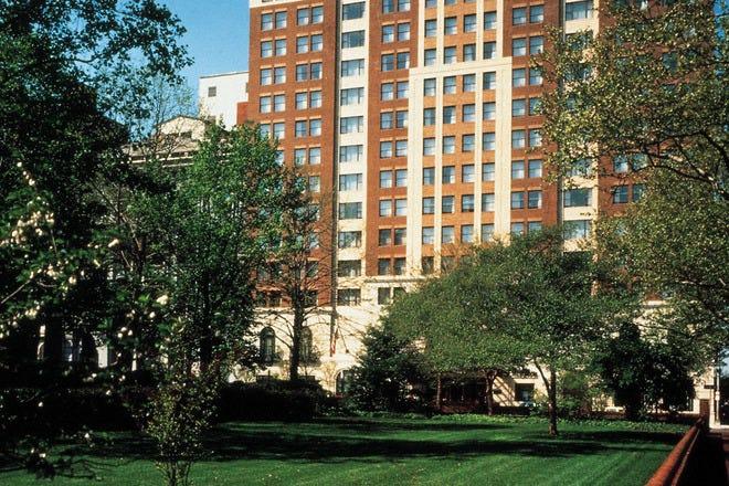 Hotels near Citizens Bank Park: Hotels in Philadelphia