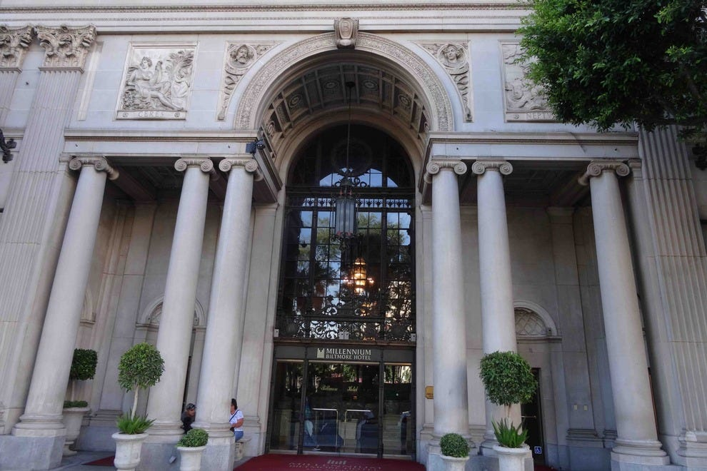 Hotels Close To Biltmore